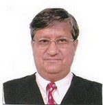 Mr. Pankaj Khanna A chartered Accountant with more than 30 years of experience