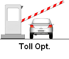 Toll Operation Application