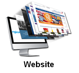 Website development|company