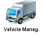Vehicle Management Application