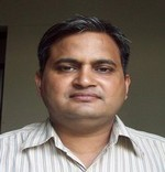 Mr. Rajeev Trivedi A passion of cutting edge technology helps him constantly grow as a professional